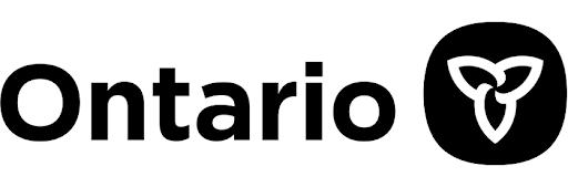 Ministry of Ontario Logo