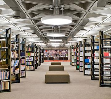 Canada Hong Kong Library