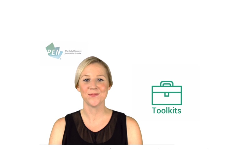 Link to video for Introduction to Practice Guidance Toolkits
