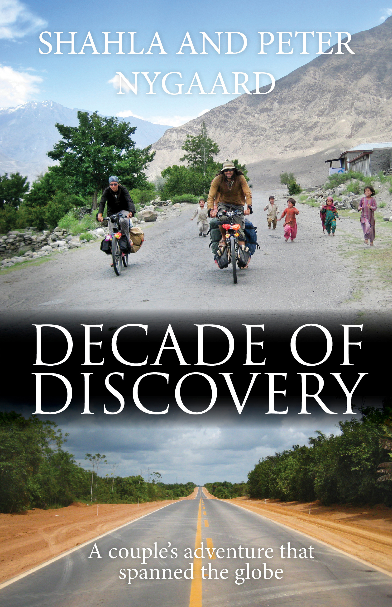 Cover of Decade of Discovery