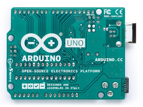 Arduino Temperature Sensor Workshop