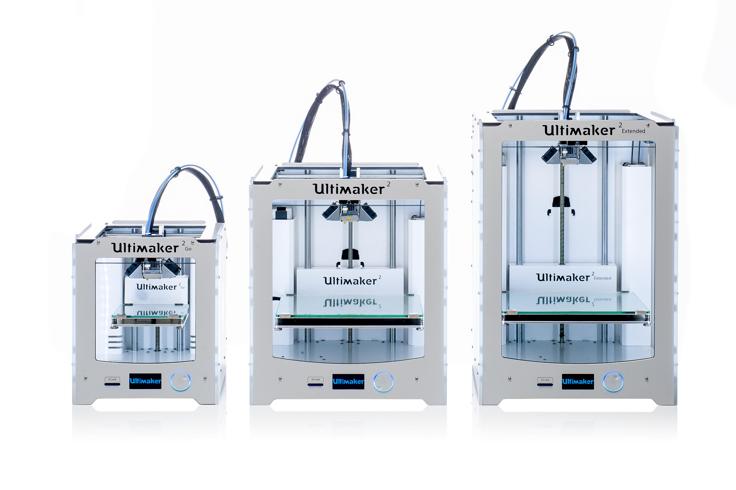 Ultimaker Family