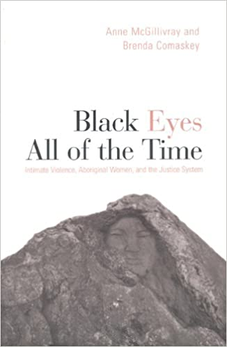 Book Cover: Black Eyes All of the Time