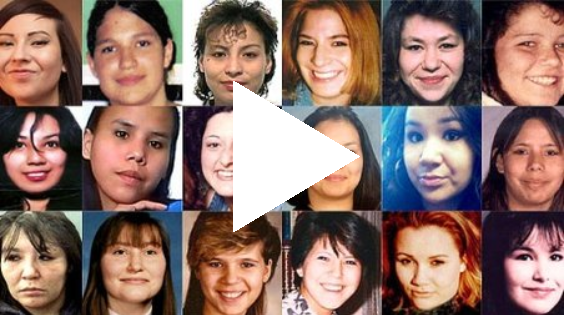 CBC Video Collection: Missing and Murdered Indigenous Women