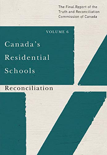 Canada's Residential Schools : the Final Report of the Truth and Reconciliation Commission of CanadaThe Secret Path (video)