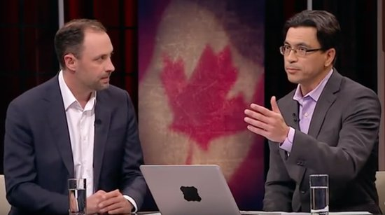 CBC Arts Road to Reconciliation