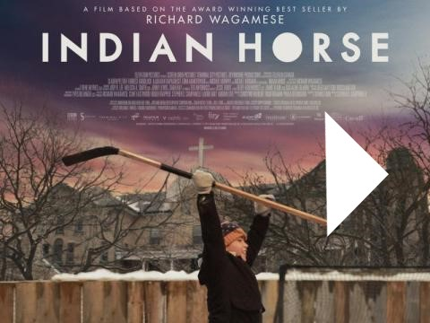 Indian Horse (video)