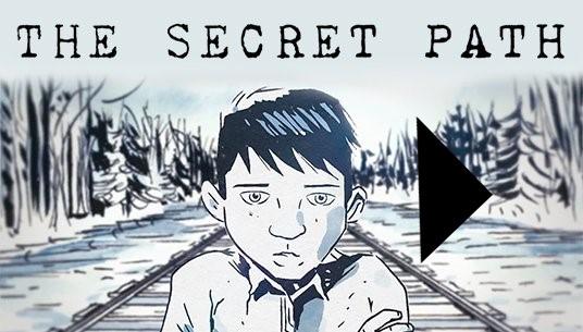 The Secret Path (video)