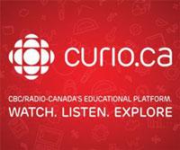 CBC Curio logo