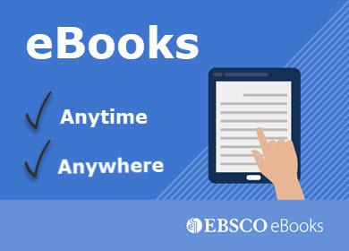 ebsco ebooks anytime anywhere