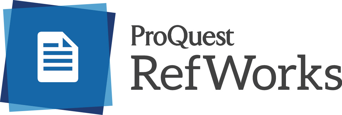 ref works logo proquest