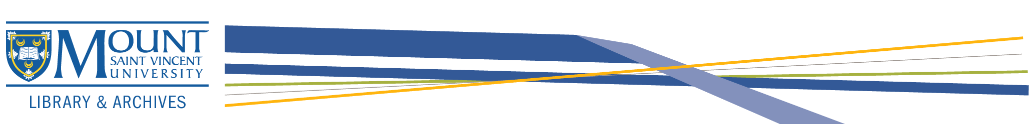 MSVU Library & Archives logo