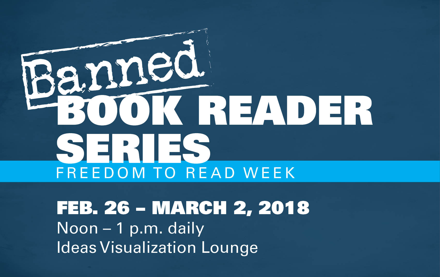 freedom to read week