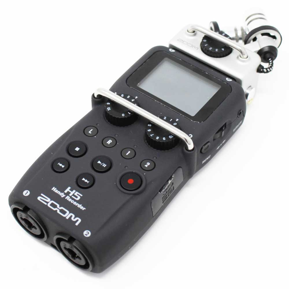 Recorder - Zoom H5