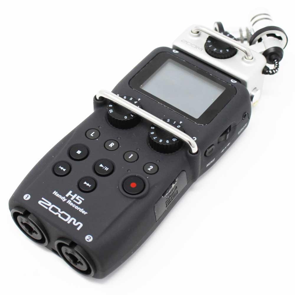 Recorder - Zoom H5