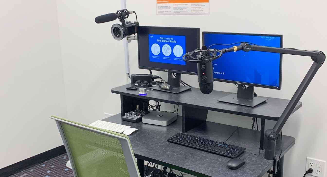 Academic Media Lab