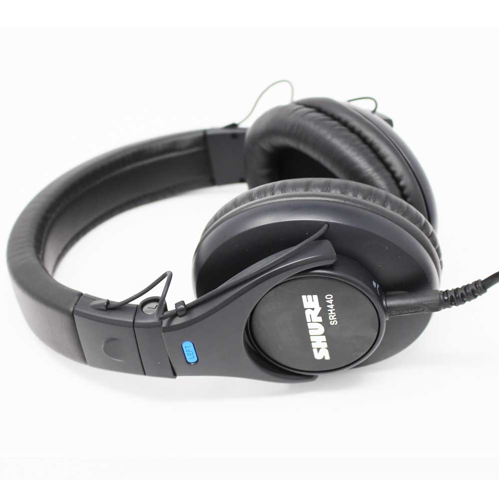 Headphones - Closed Back