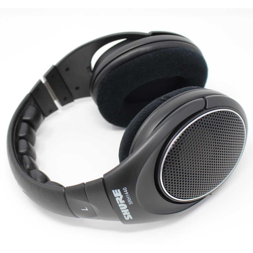 Headphones - Open Back