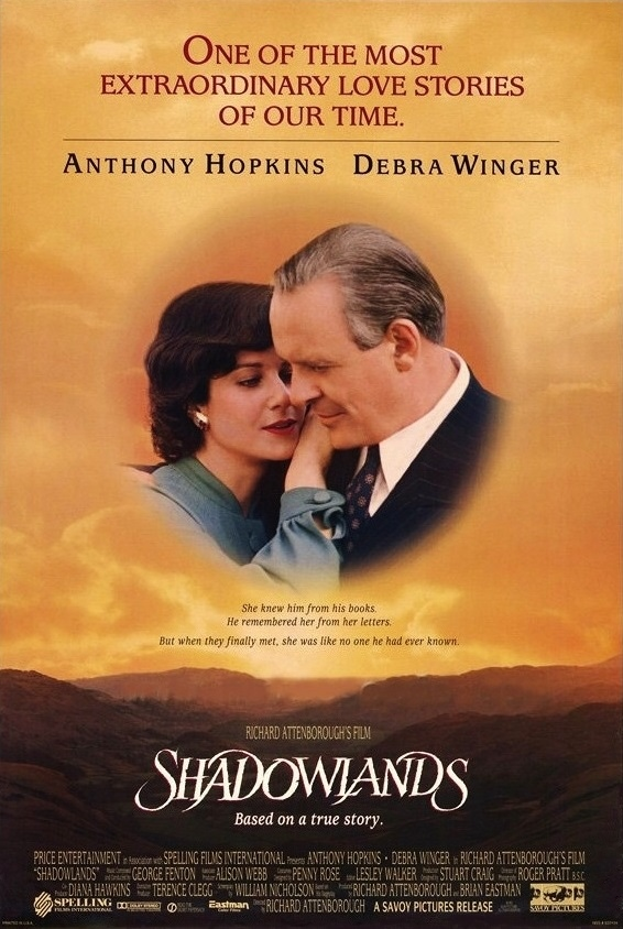 Shadowlands Film
