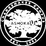 Ashoka U Changemaker campus logo