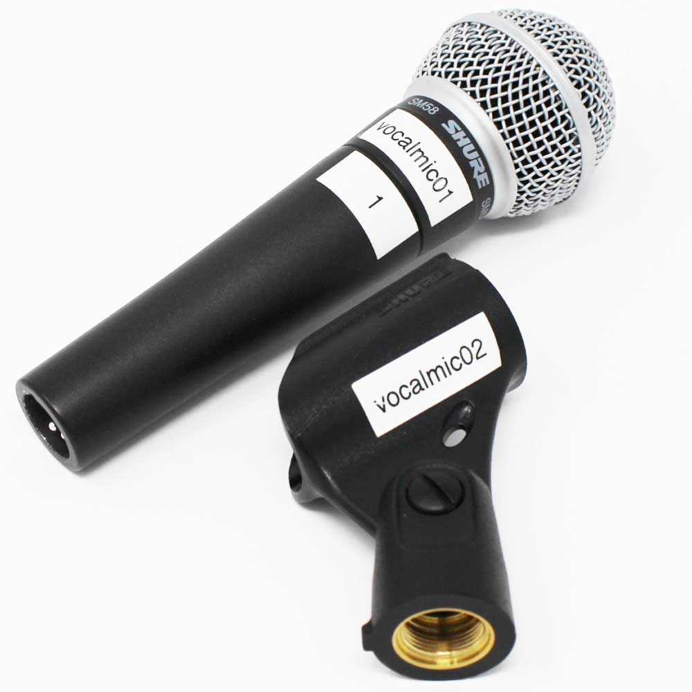 Microphone - Vocal