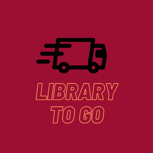 Library to Go hyperlink