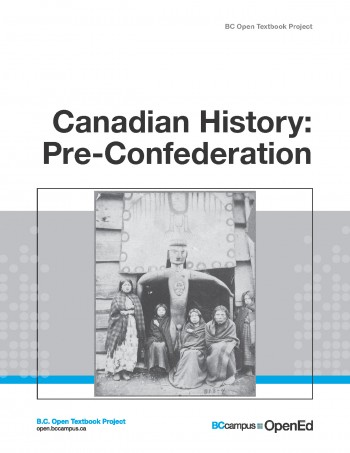 Pre-Confederation Textbook