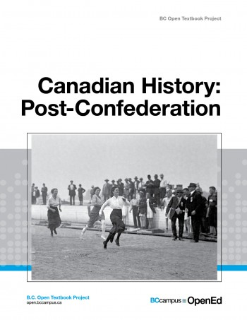 Post-Confederation Textbook