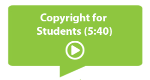 Video on Copyright for Students