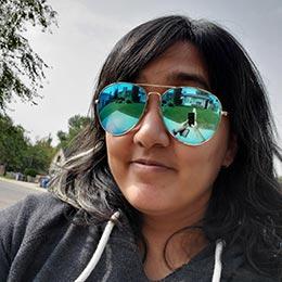 Image of Sara Hossain