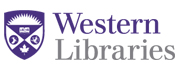 Western Libraries Logo