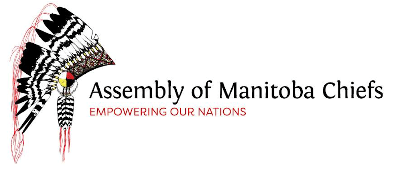 Assembly of Manitoba Chiefs logo