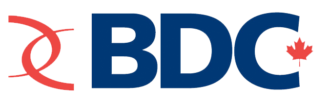 Business Development Bank of Canada logo