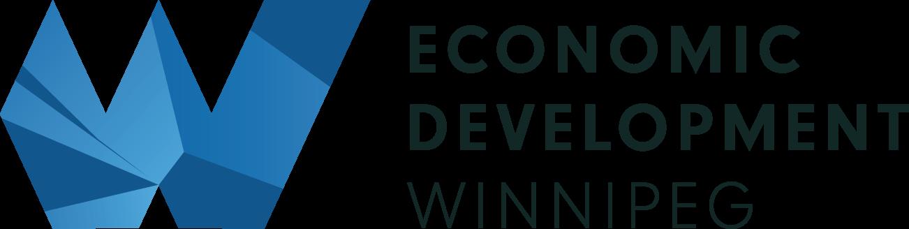 Economic Development Winnipeg logo