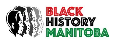 logo Black History Month Manitoba