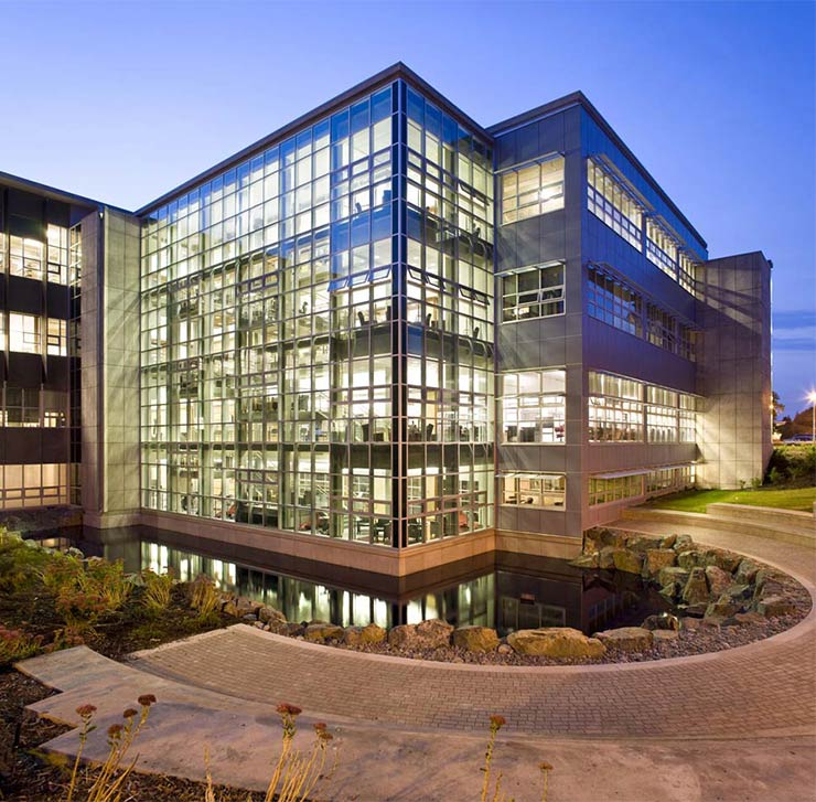 Profile photo of University of Victoria Libraries