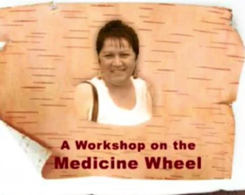 Medicine Wheel workshop on YouTube