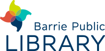 Barrie Public Library logo