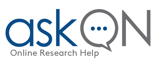 askON Online Research Help.