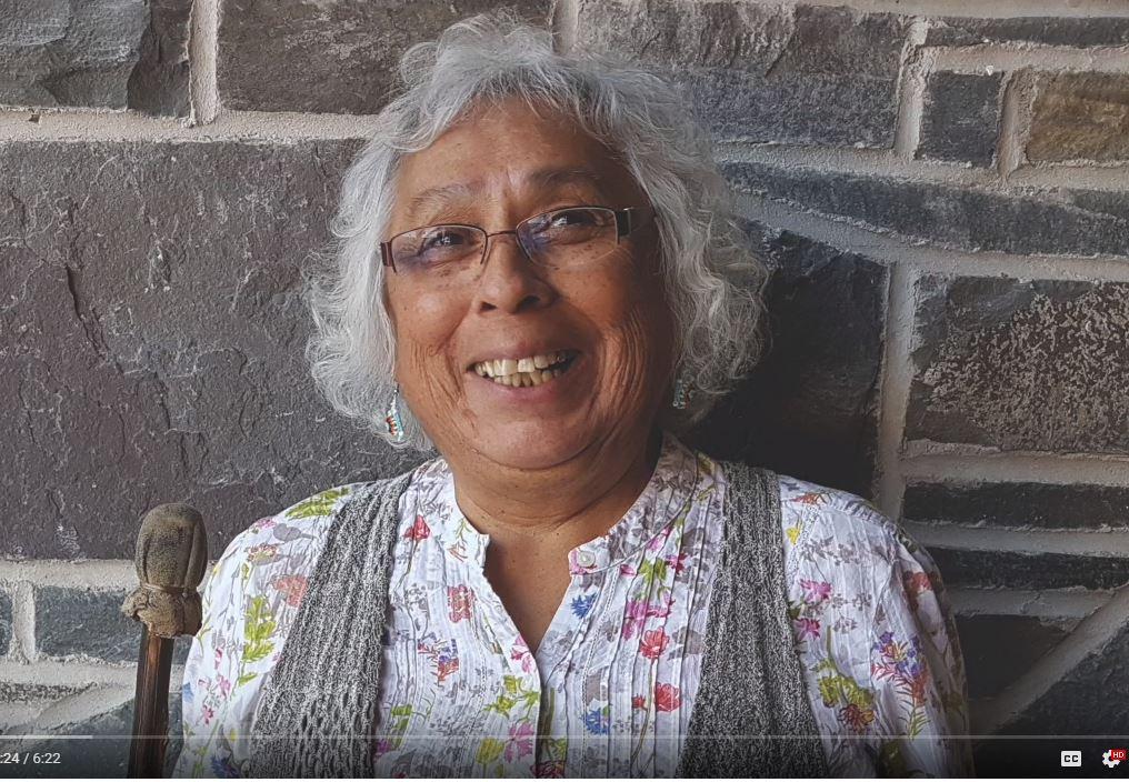 indigenous youtube link