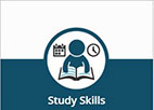 Study Skills (via The Learning Portal)