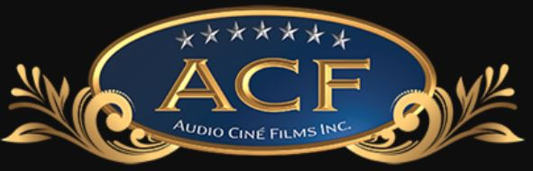 Audio Cine Films Streaming service logo