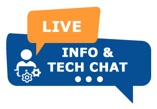 chat with the library