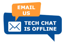 live tech chat is offline