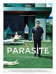 parasite movie cover Criterion on Demand films