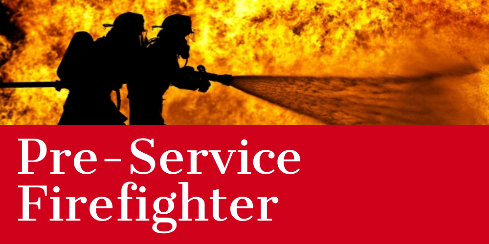 Pre-Service Firefighter Education & Training