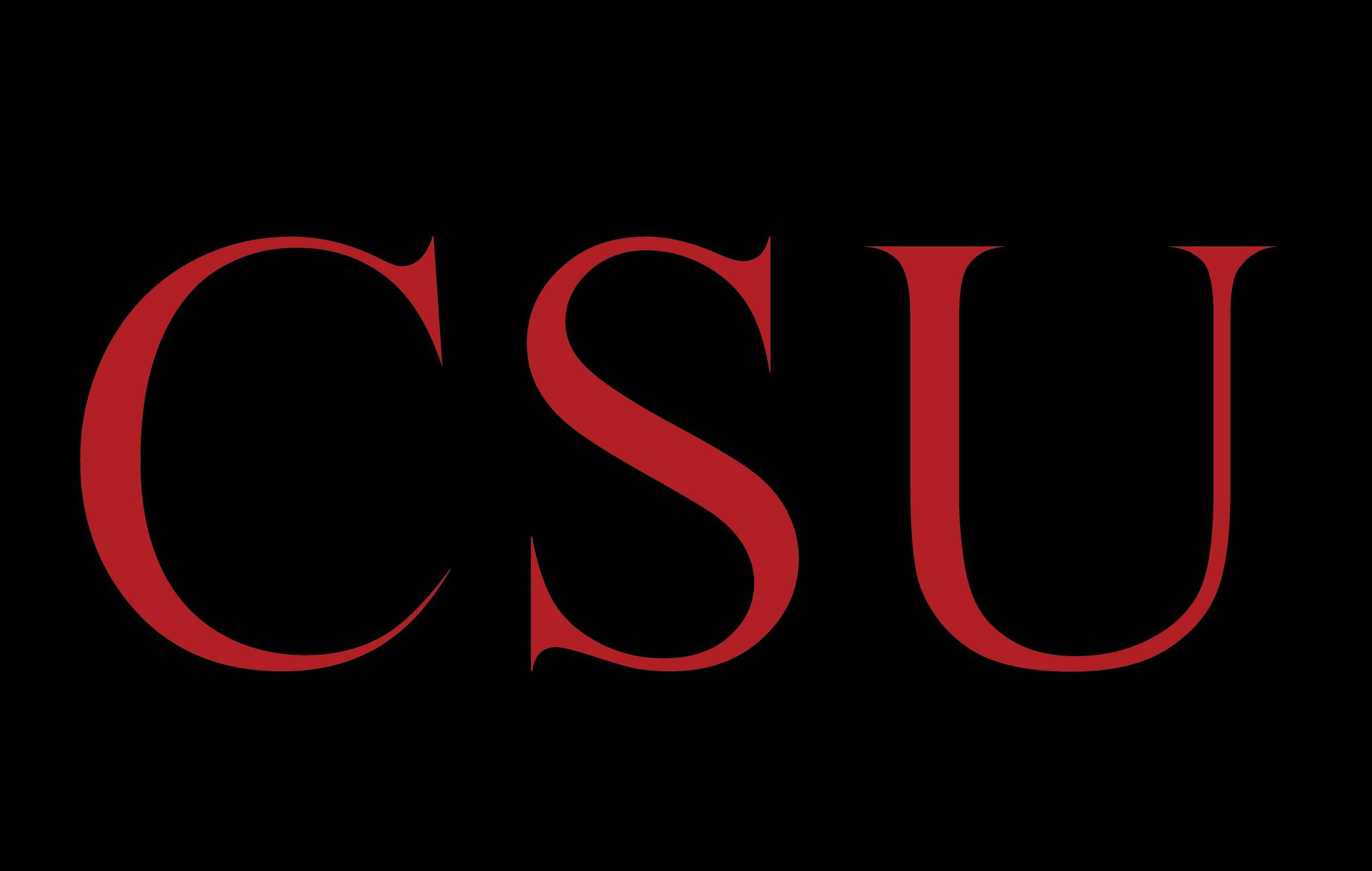 cornwall student union logo