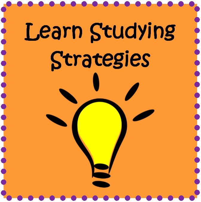 Learn Studying Strategies