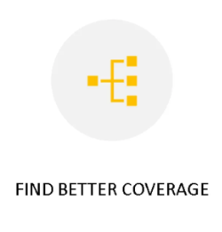 SIFT: Find better coverage