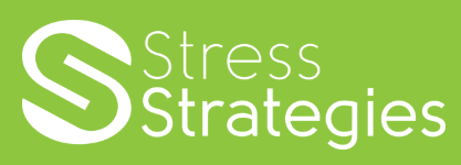 Stress Strategies Icon